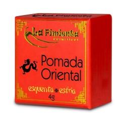 Huo Bing Excitante Em Gotas Oriental 10ml La Pimienta