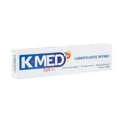 K-MED GEL LUBRIFICANTE ÍNTIMA 25GR