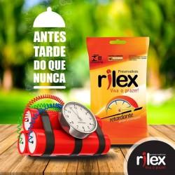 Preservativo Retardante Rilex