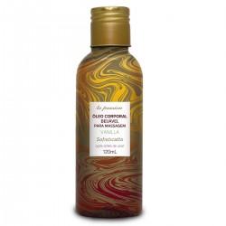 La Passion óleo Beijável Massagem 120ml Sofisticatto
